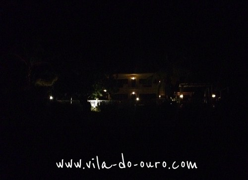 Vila do Ouro by night